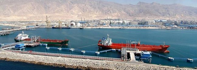 Large Scope for Iran Petrochemical Sector