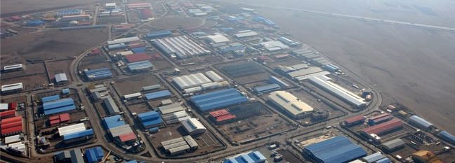 Iran: Industrial Investment Landscape Over Five Months