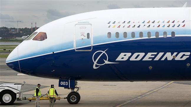 Nasdaq Explains Iran's Discount on Plane Deals