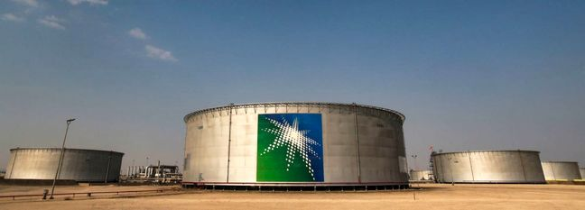 Aramco Discovers 2 Oil and Gas Fields in Northern Saudi Arabia