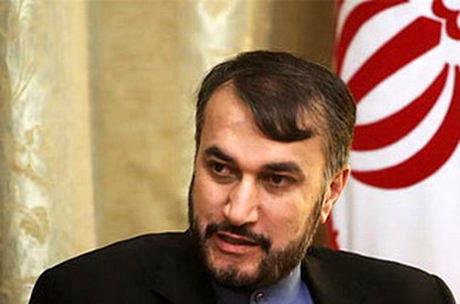 Kuwait's baseless accusation against Tehran is far from the wise: Amir-Abdollahian