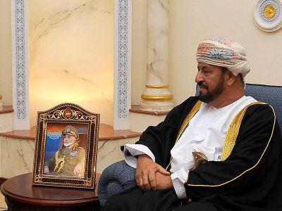 Iran's Persian Gulf Ally Said to Signal Rapprochement With Saudis