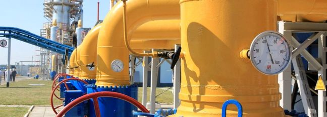Gas Export to Turkey Resumes After 94 Days