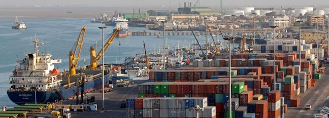 Iran Records $12.5b in Non-Oil Trade Surplus With Neighbors