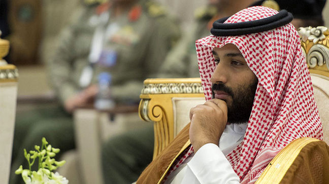 Crackdown on Billionaires and Other Top Officials Shakes Up Saudi Arabia