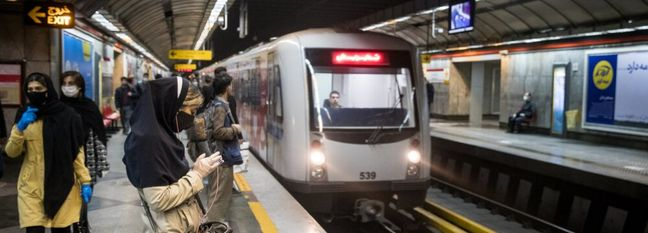 Oil Ministry Invests $15m to Expand Tehran Metro Network