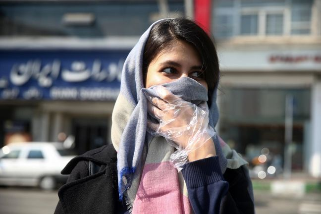 COVID-19 Outbreak Worsens Iran's Business Conditions