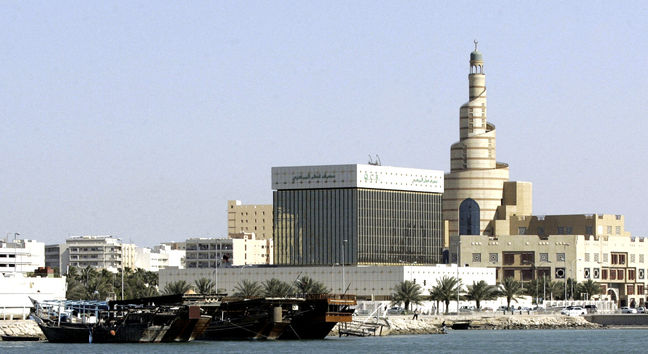 Qatar central bank says country has $340 billion in reserves, can weather Arab sanctions: CNBC