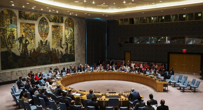 UNSC to hold meeting over North Korea's latest nuclear test