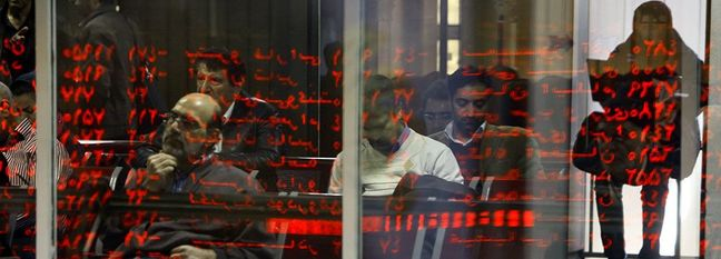 Tehran Stocks Close Trading Week Bullish