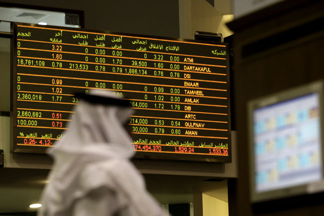 Traders See a Buying Opportunity in Qatar Turmoil