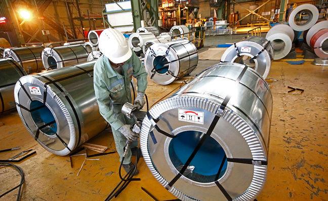 Iran Steel Giants Earn $6.9 Billion