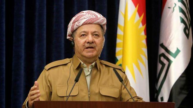 Kurds' Statehood Vote Could Spark Conflict, Erdogan Aide Warns