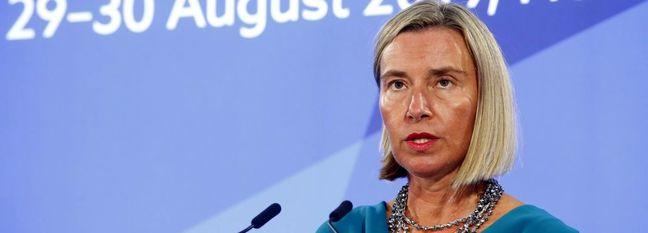 EU Welcomes Any Progress Building on JCPOA