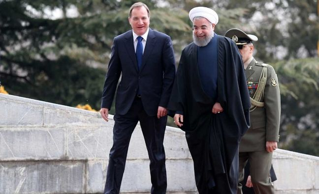 EU Expected to Back Firms Keen on Iran Business