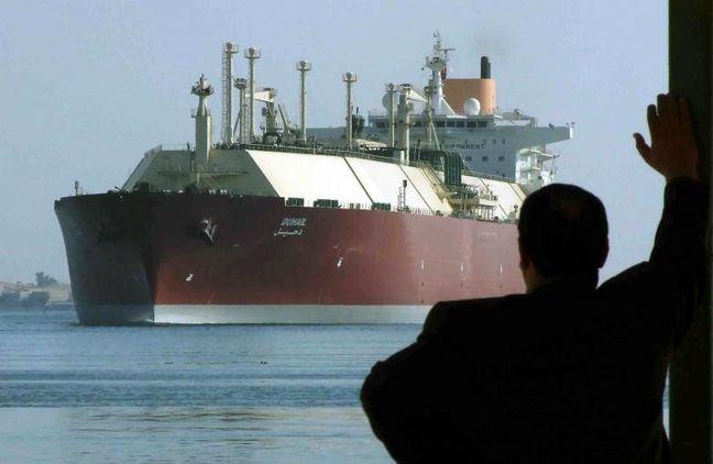 Saudi Arabia and Qatar Are Still Friends When It Comes to Tankers
