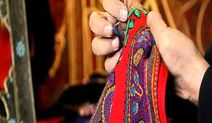 Iran Handicraft Exports Top $100m Since March