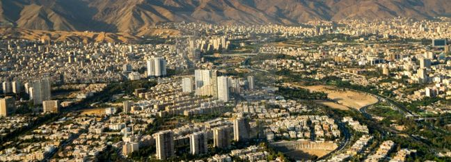Iran: Provincial Home Sales Buck the Trend