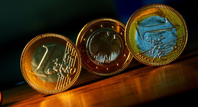 Eurozone to End Year With Robust Economic Growth