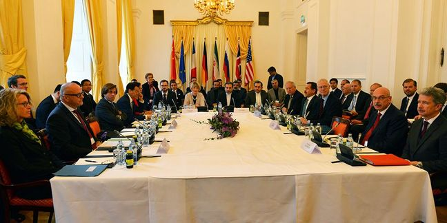 5th JCPOA joint commission scheduled for September in New York