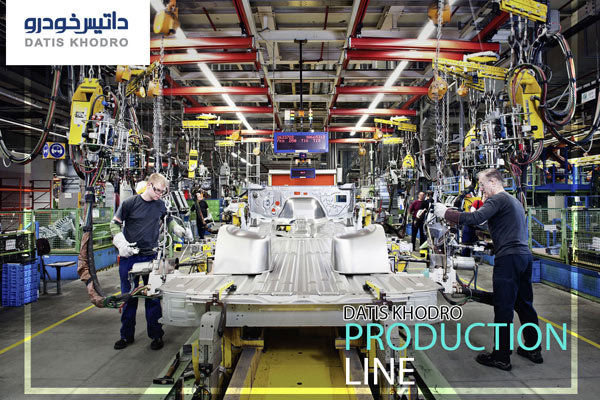 Datis Khodro to co-produce cars with leading manufacturer in near future