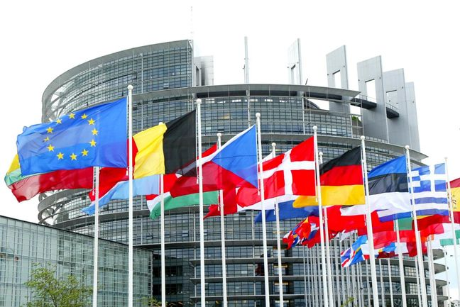 EU Lawmakers Back EIB Work in Iran