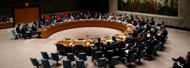 Hope for Diplomacy Would Delay Sanctions Snapback