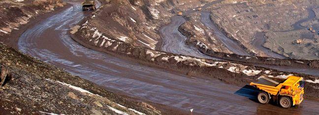 Iran's Mineral Trade Surplus Tops $320m