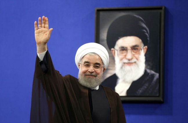Pres Rouhani: Iran govt ready for talks on lifting all sanctions