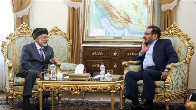 Iran official warns Europe against playing US-Israeli game