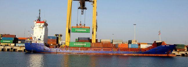 $31m in Iran's Non-Oil Trade Surplus With ASEAN