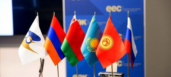 Iran's EEU membership to complete by 2018