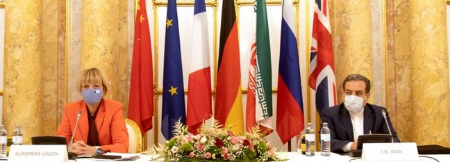 JCPOA Parties, Int'l Community Oppose Washington's Unilateralism