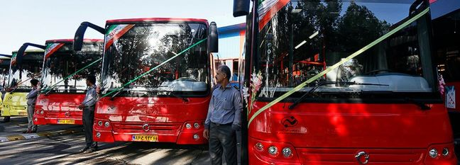 100 New Buses to Join Capital's Transport Fleet