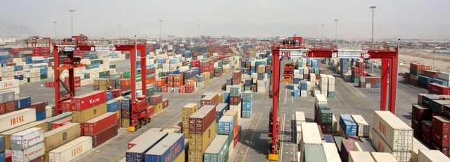Iran's Non-Oil Trade With G7 at $320 Million in 1 Month