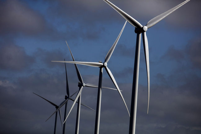 Swiss MECI Group Signs Deal in Iran for $839 Million Wind Farm