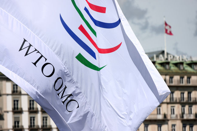 Iran Losing Neighboring Markets as WTO Accession Bid Stalemates