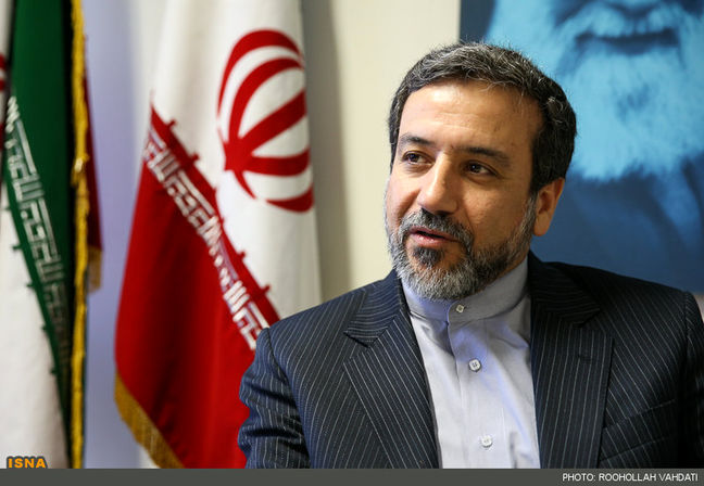 Iran cautions US on arbitrary actions in Syria