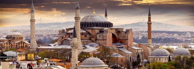 Iran a Major Source of Tourism for Turkey
