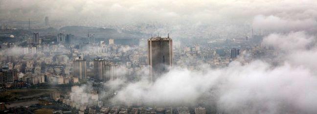 Tehran Province Seeking Bigger Share of Budget
