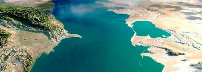 Caspian-Semnan Water Project Draws Criticism