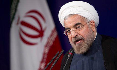 President Rouhani warns against enemies' efforts to disunite Muslims