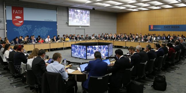 FATF Gives Iran Until February to Complete Reforms