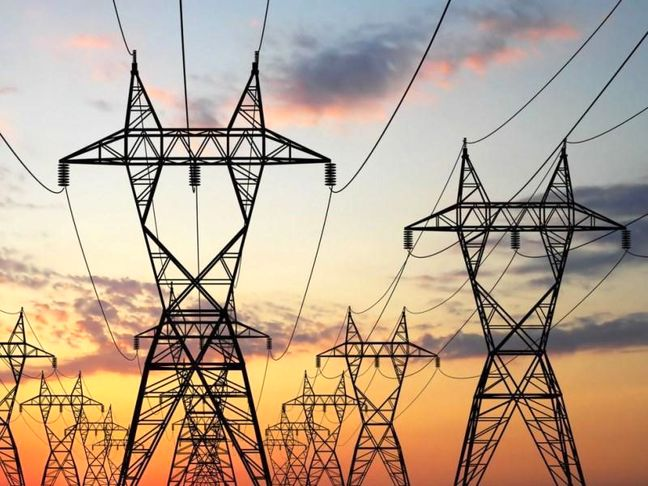 Iran Energy Ministry Repaying Debts