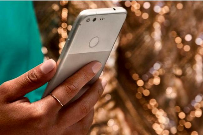 Behind the Pixel: Google's First Real Threat to Apple's iPhone