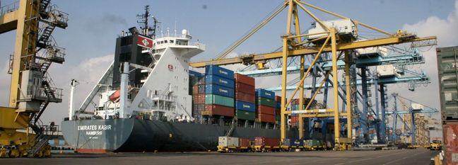 4m Tons of Essential Goods Imported Via Shahid Rajaee Port