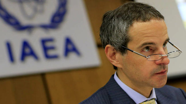 No Need for Concern Over New IAEA Chief
