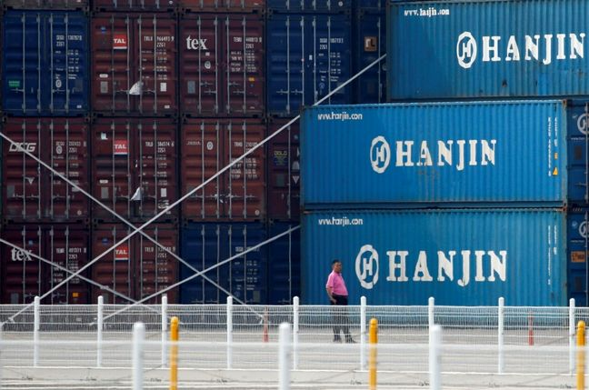 Hanjin crisis brings new headache to U.S. importers; trailer shortage looms