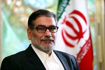 Shamkhani congratulates liberation of Mosul to Iraqi nation, Ulema
