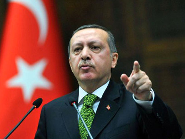 Turkey's President Is Close to Getting What He's Always Wanted